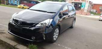 Енисейск Prius a 2014