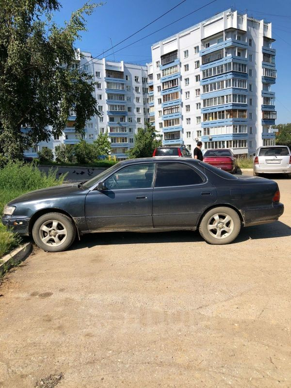 Toyota Vista, 1991 год, 140 000 руб.