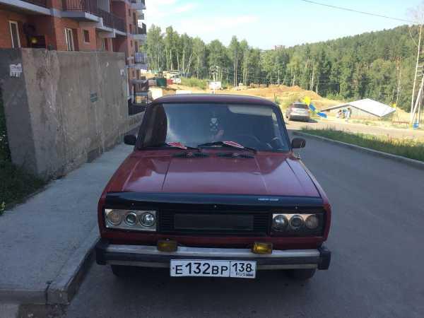 Лада 2105, 1994 год, 54 999 руб.