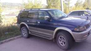 Железногорск-Илимский Challenger 1998