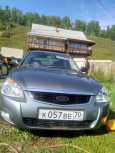 Лада Приора, 2009 год, 220 000 руб.