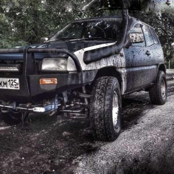 Nissan Mistral, 1996 год, 299 000 руб.