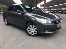 Екатеринбург Peugeot 301 2014