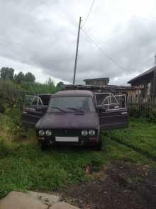 ВАЗ (Лада) 2106, 2001 г., Томск