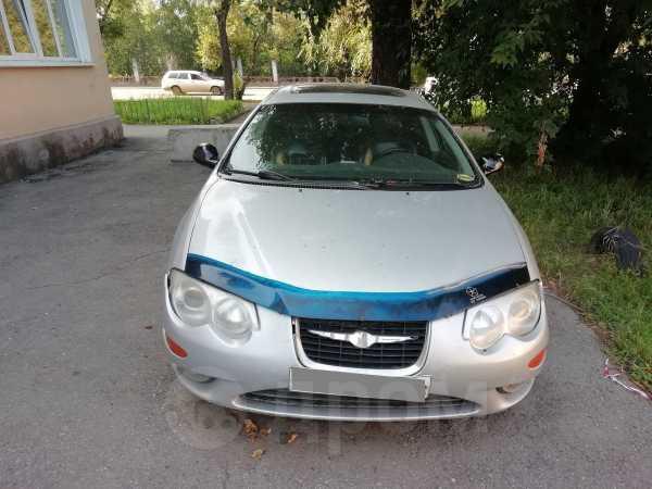 Chrysler 300M, 2003 год, 248 000 руб.