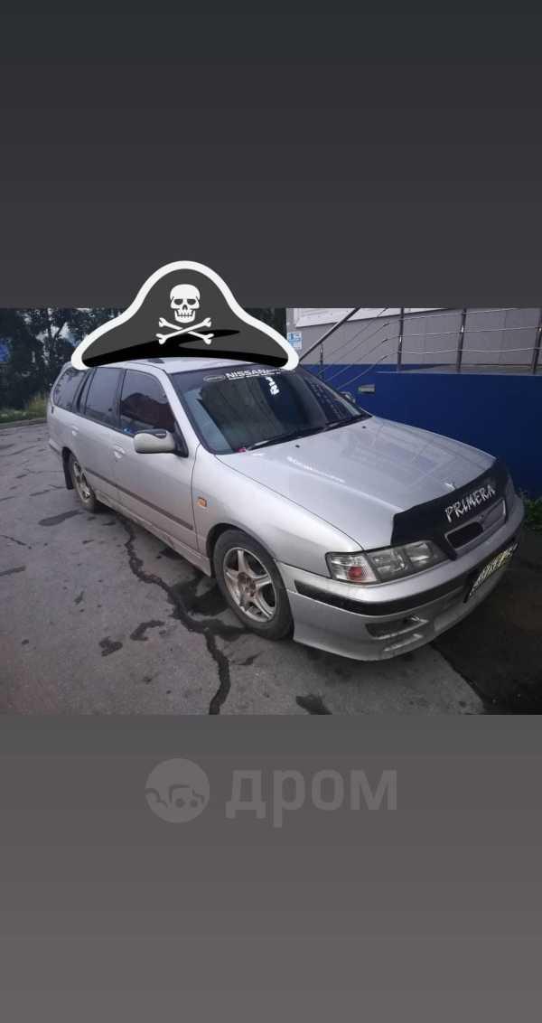 Nissan Primera, 1998 год, 260 000 руб.