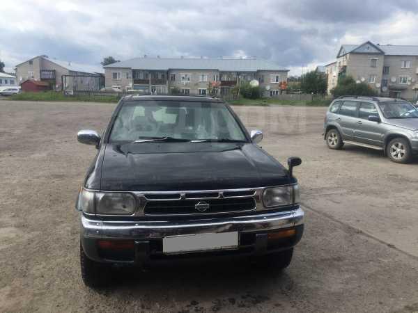 Nissan Terrano, 1996 год, 180 000 руб.