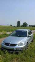 Mitsubishi Lancer, 2005 год, 249 999 руб.