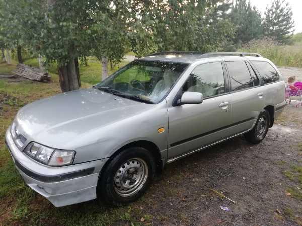 Nissan Primera Camino, 1999 год, 95 000 руб.