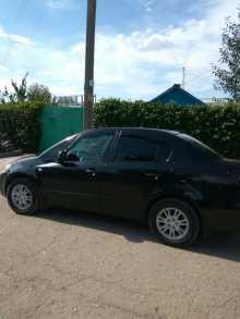 Джанкой SX4 2008