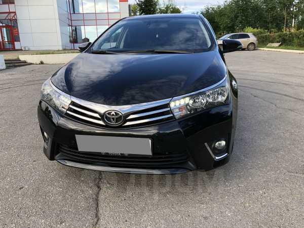 Toyota Corolla, 2013 год, 1 020 000 руб.