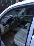 Lexus GX460, 2011 год, 2 050 000 руб.