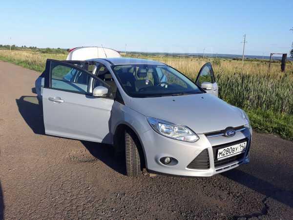 Ford Focus, 2013 год, 479 999 руб.