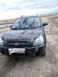 Hyundai Tucson, 2007 год, 595 000 руб.