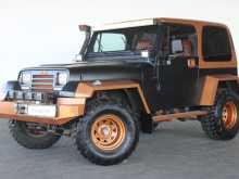 Краснодар Wrangler 1994