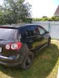 Volkswagen Golf Plus, 2008 год, 400 000 руб.