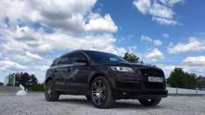 Ярославль Audi Q7 2012