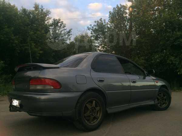 Subaru Impreza, 2000 год, 310 000 руб.