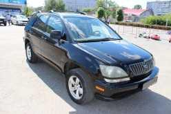 Омск RX300 2000