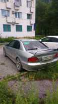 Mitsubishi Galant, 1998 год, 120 000 руб.