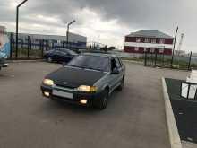 ВАЗ (Лада) 2115, 2001 г., Красноярск