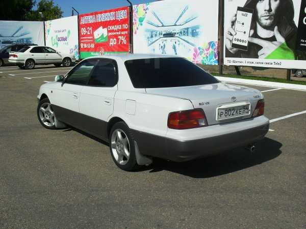 Toyota Vista, 1997 год, 260 000 руб.
