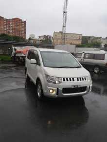 Владивосток Delica 2012