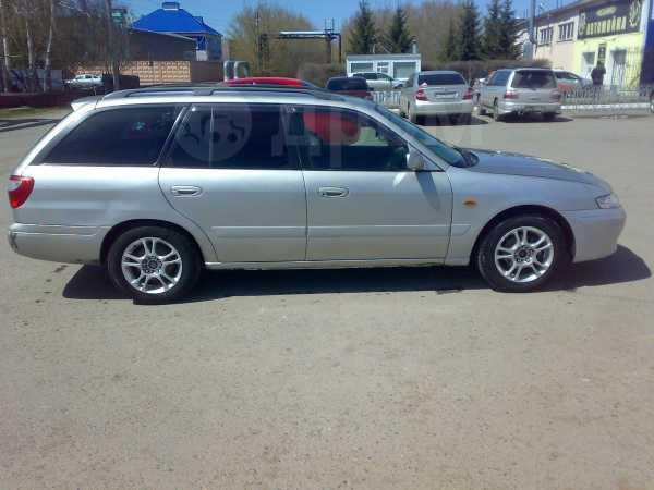 Mazda Capella, 2002 год, 175 000 руб.