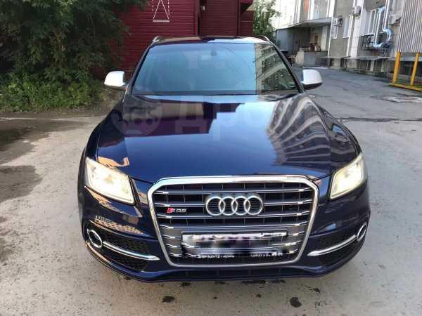 Audi SQ5, 2014 год, 1 980 000 руб.