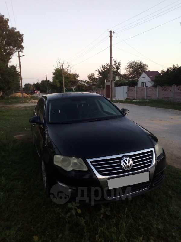 Volkswagen Passat, 2007 год, 380 000 руб.