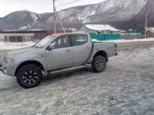 Горно-Алтайск L200 2008