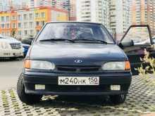 ВАЗ (Лада) 2115, 2007 г., Москва