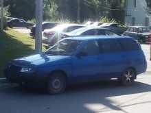 ВАЗ (Лада) 2111, 1999 г., Омск