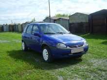 Кемерово Corsa 2000