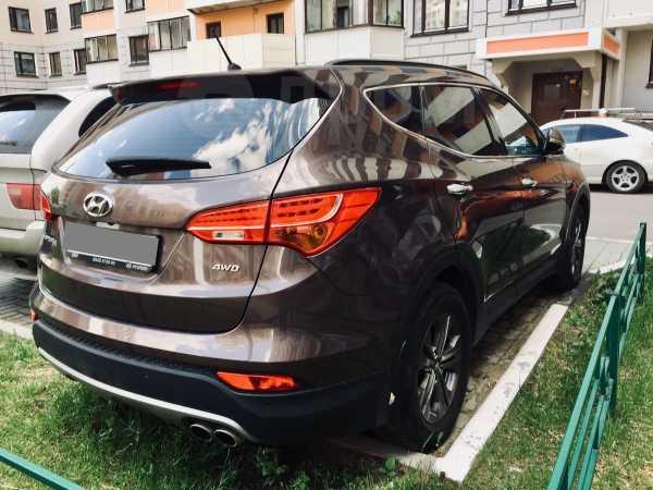 Hyundai Santa Fe, 2014 год, 1 180 000 руб.