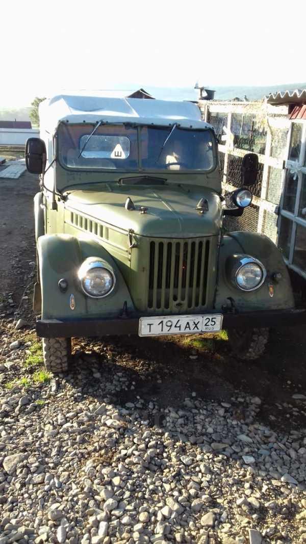 ГАЗ 69, 1968 год, 200 000 руб.