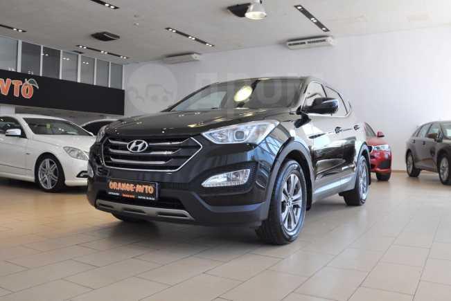 Hyundai Santa Fe, 2013 год, 1 259 000 руб.