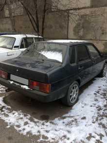 ВАЗ (Лада) 21099, 2003 г., Красноярск