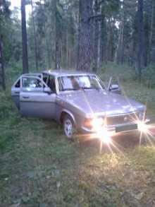 ГАЗ 3102 Волга, 2005 г., Барнаул