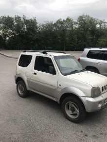 Прокопьевск Jimny Wide 2000