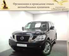 Новокузнецк Patrol 2013