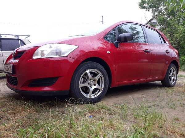 Toyota Auris, 2007 год, 309 000 руб.