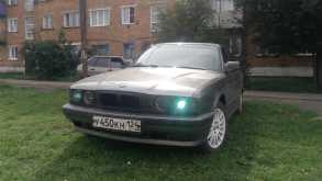 Мыски 5-Series 1990