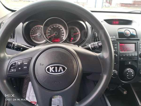 Kia Cerato, 2009 год, 350 000 руб.