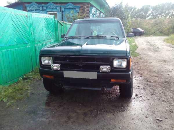 Chevrolet Blazer, 1992 год, 200 000 руб.