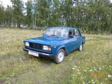 ВАЗ (Лада) 2105, 2008 г., Новосибирск