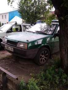 ВАЗ (Лада) 2109, 1999 г., Воронеж