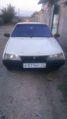 ВАЗ (Лада) 2109, 1998 г., Волгоград