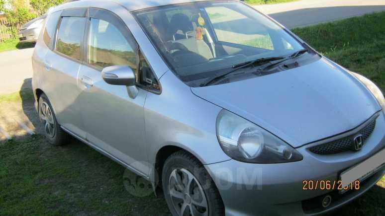 Honda Fit, 2005 год, 320 000 руб.