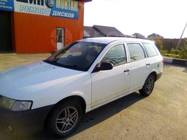 Nissan AD, 2002 год, 200 000 руб.